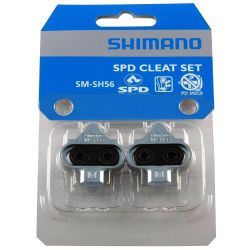 Taquinho Sapatilha Pedal Clip Shimano Sm Sh56 Spd Mtb Taco