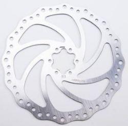 Disco Rotor Absolute Yrt01 180mm - Bike Freio