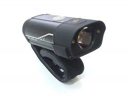 FAROL DIANTEIRO LL H1409 - RECARREGÁVEL USB - LED