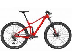 Bicicleta Scott Spark 960 Vermelha 2021